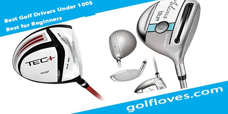 Best Golf Driver under 100$