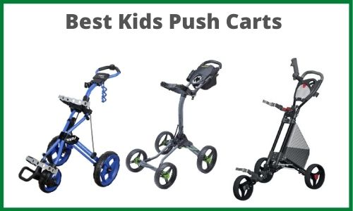 Best Kids Push Carts