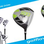 Pinemeadow PGX 500 Driver- For Nonconforming Golfers