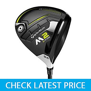 TaylorMade-2017-M2-Men's-Driver