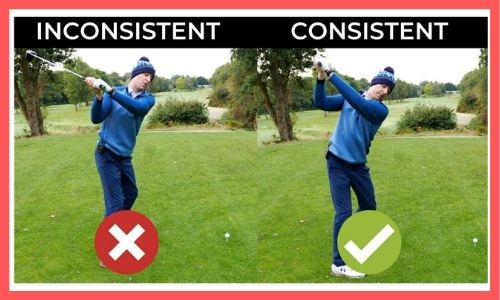 A Great Backswing